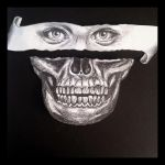 Skull by HLea33