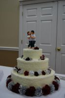 Cake Topper by Ronigirl