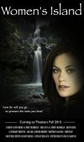 Women's Island Movie Deal by LiveInAMoment