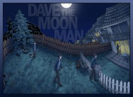 Dave the Moon Man (9-10) by Tanya56