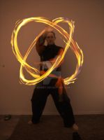 Real Firebending 6 by Micney