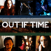 OUT OF TIME by WhilteringAway