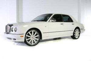 Bentley Arnage Red Label by Hella-Sick