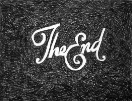 The End by OtherMagic-Life