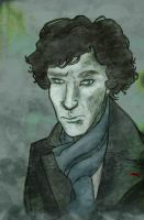 Sherlock Lives by SmudgeThistle