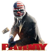 Payday The Hist by RajivCR7