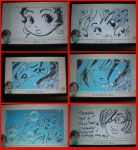 Notes on the 3DS by ChibiCelina