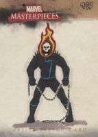 MM2 Ghost Rider by tdastick