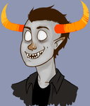 Tavros by Tehkar