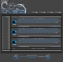 Ataris Template by StyleMagic