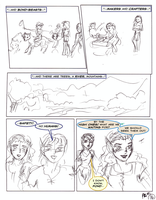 Plainsrunners II-p16 first draft by AmethystSadachbia