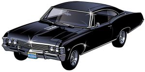 1967 Chevy Impala Details by rjonesdesign