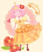 Princess Bubblegum~13~ by RiceDumplings