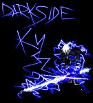 Darkside Vector by darkside-ky