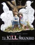 To Kill A Mockingbird by clouded-ambition