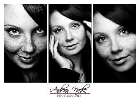 Chantal's dark side by andreasbf