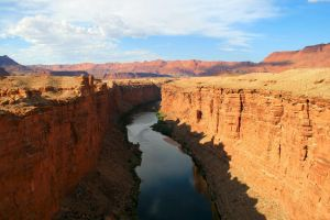 Marble Canyon by RachelP16
