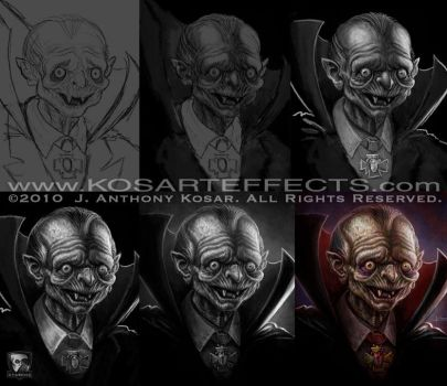 Warmup 12-9 OldVampire Process by KOSARTeffects