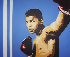 the greatest by markcrossey