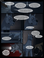 A Dog's Strife - Chapter 1: Page 04 by WyldeElyn