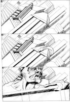 Sample Page 1 by RadPencils