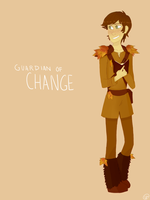 RoTG Crossover - Hiccup by carmalarma