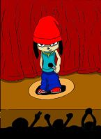 Parappa The Rapper *COOL MODE* by Mariofan601