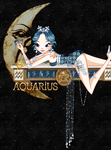 Aquarius by Nalanta