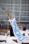 Prince of snow by Tohma2004