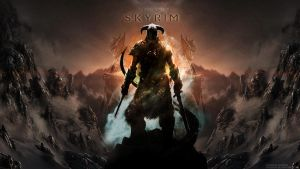 Skyrim HD Wallpaper by panda39