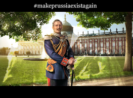 Makeprussiaexistagain by Arminius1871