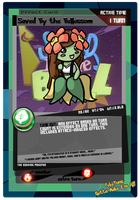No. 182: Saved By The Bellossom by rawrkittens