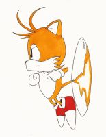Classic Tails by Yazoo11