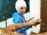 Jack Frost by NaruNi