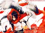Happy Chinese New Year by shel-yang