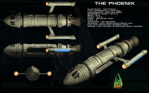 Phoenix Warp Test platform ortho by unusualsuspex