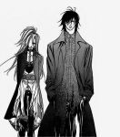 Setsu and Cain by EditionCool-Luka