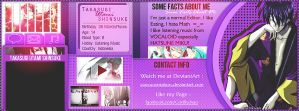 My Timeline Cover! by XanxusVariaBoss
