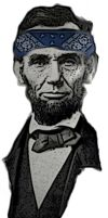 Lincoln by timmywheeler
