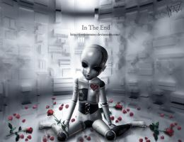 In the end by jorgeremmy
