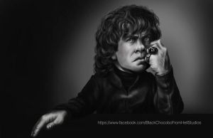 Tyrion Lannister by ceremono