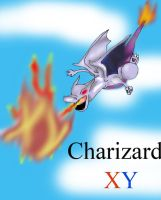 chrizard XY by nirBV1