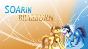 Soarburn - Wallpaper [V. 2] by Xris777