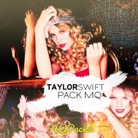 Pack 29 - Taylor Swift by HQPacks
