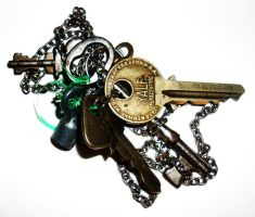 keys by actions-by-inpulse