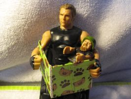 Story Time With Dean Ambrose 2 by Fallonkyra