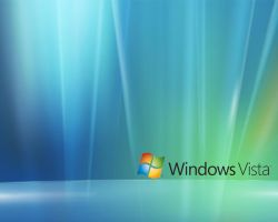 Windows Vista Aurora by puzzlepiecemedia