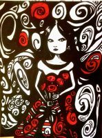 Red and Black 2012 by Kaayia