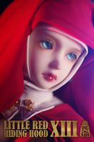 Ringdoll little red riding hood 3 by Ringdoll