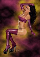 Purple Passion by MultipleFX